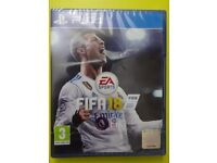 FIFA 18 PS4 BRAND NEW (CHEAP + SEALED)