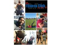 The Fitness Club - Personal Trainer