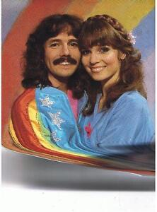 Magician Doug Henning & Wife Autographed Cover Of Program London Ontario image 4
