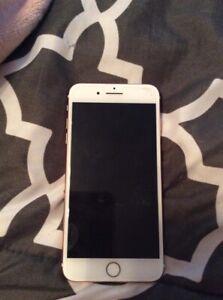iphone 7 plus a vendre