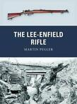 9781849087889 The Lee-Enfield Rifle | Martin Pegler