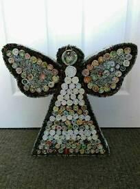 Angel unique home decoration