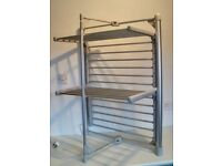 Drysoon 2 Tier Heated Clothes Airer