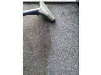 Get your carpet cleaned and we will clean your SECOND carpet for HALF PRICE!