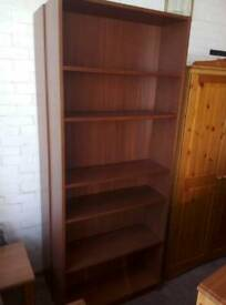 Large Ikea bookcases. Price is each