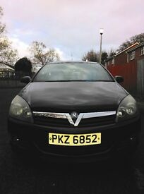 2006 1.4 Vauxhall Astra SXI