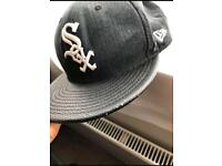 Chicago White Sox Snap Back GREAT CONDITION
