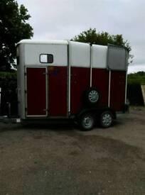 Ifor Williams 510 Horse Box