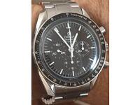 Omega speedmarster professional watch