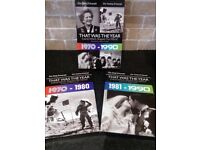 That Was The Year 1970 - 1990 CD Boxset