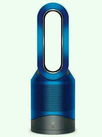 Brand new. Dyson pure hot and cool link