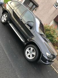 BMW X5 SPORT D 3.0 AUTO