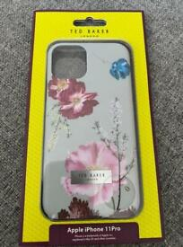Apple iPhone 11 Pro Ted Baker phone case
