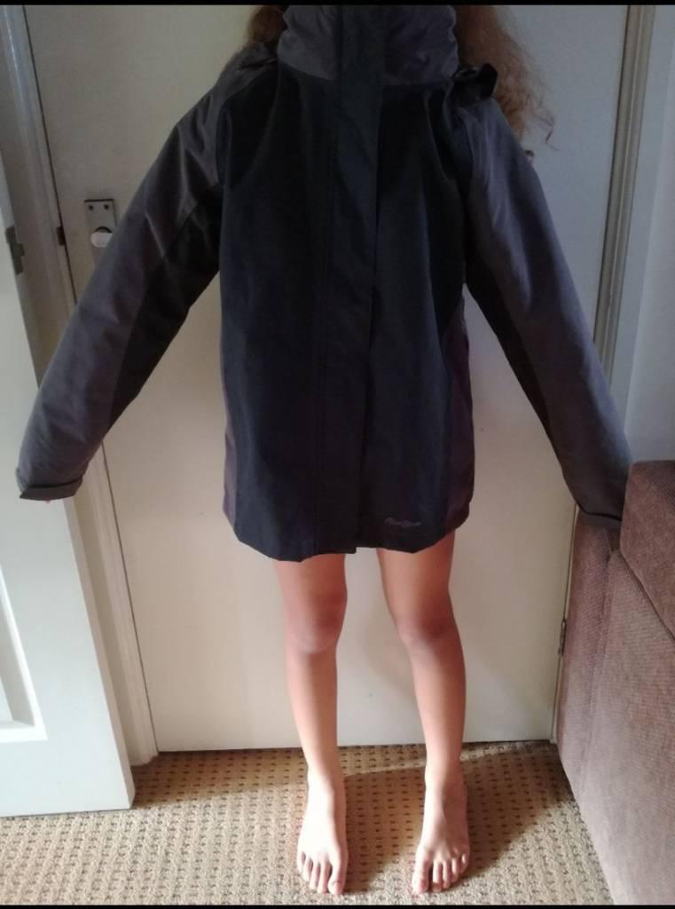 Peter Storm 3 in 1 Jacket