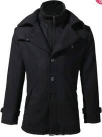 Male winter Coat