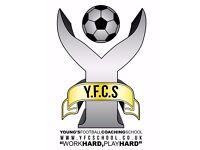 Young's Football Coaching School