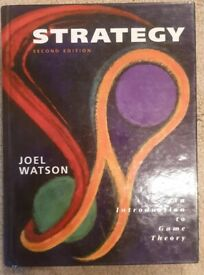 Strategy: An Introduction to Game Theory - Second Edition