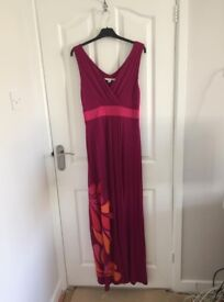 Boden Summer dress - UK 14L