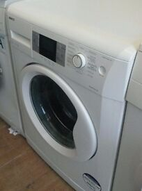Beko 8kg Load 1200 rpm A+ energy rated Washing Machine