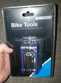 15 in 1 bike tool