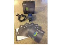 Garmin G3 Approach Golf GPS Waterproof Navigation System With Touch Screen.