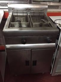 Chip Fryer Lincat EU51