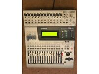 Yamaha Digital Mixing Desk 01v
