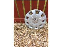 Vw crafter van wheels trims set 4 £15