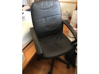 Adjustable height office chair for sale,