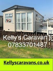 Unity Farm Brean Sands 25nd October 4 nights passes included