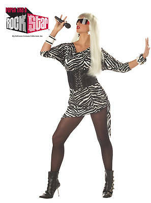 Women Lady Gaga Video Vixen Star Music Singer Costume