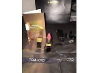 HERMES!!! And TOM FORD!!