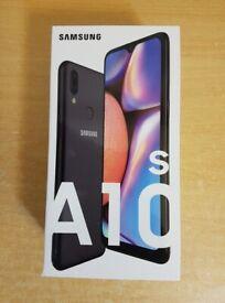 "Samsung Galaxy A10s, 32GB/2GB/6.2"", dual sim, Brand New, Boxed, Unlocked"