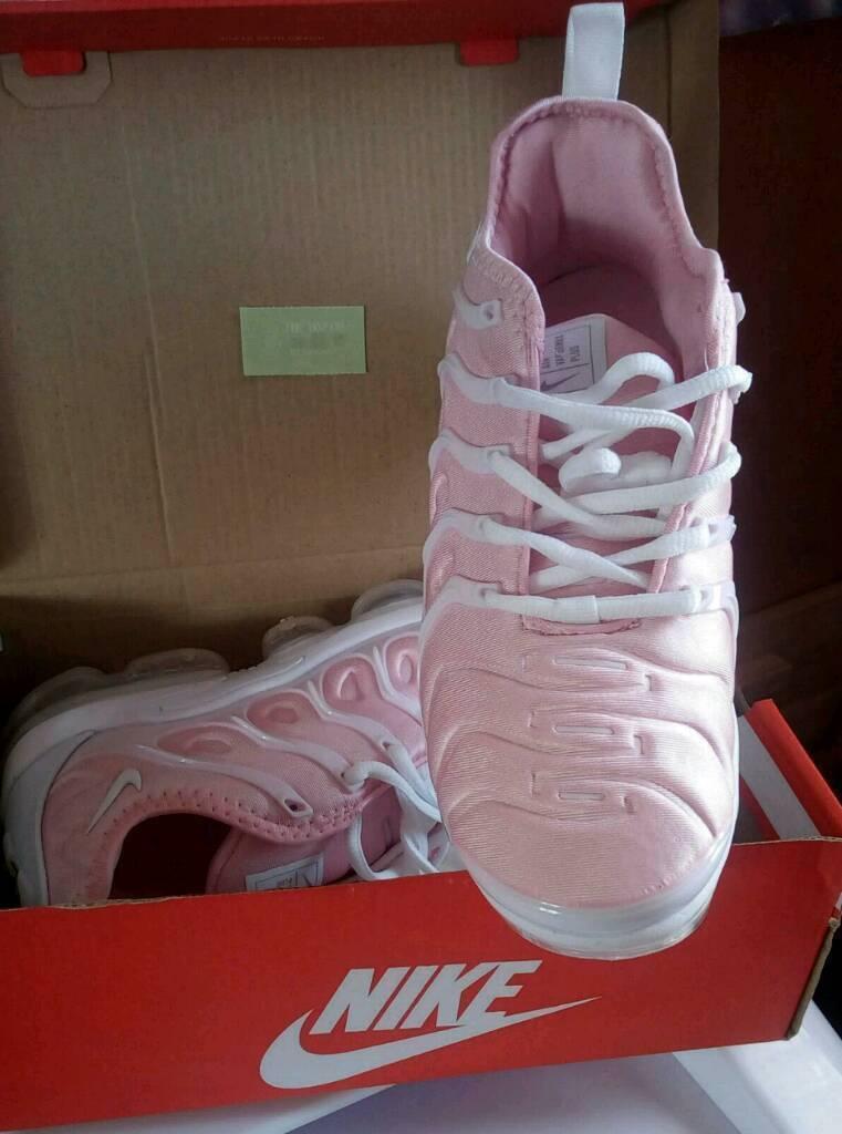 best sneakers 7ed82 8f972 ** BARGAIN ** Ladies Vapormax Plus   in Havant, Hampshire   Gumtree