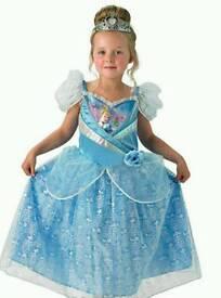 Disney Princess Cinderella Child's Costume