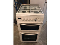 Belling 50cm Wide Gas Cooker (Fully Working & 4 Month Warranty)