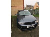 Audi A4 1.8T petrol ltd