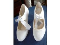 Delightful Shoes for YOUR Wedding !