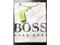 Hugo Boss mens t-shirt