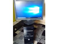 Compaq / HP Computer for Sale £50