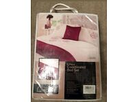 5 PCE Double Duvet Set