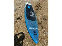 Bluefin 12ft Cruise Carbon Paddleboard