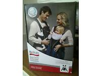 Britax baby carrier BOXED