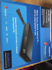 HUMAX HDR-1800T Freeview+ HD Recorder - 320 GB