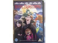 DVD – Hotel Transylvania No1. (BRAND NEW selling, because already have one) (FFSP)