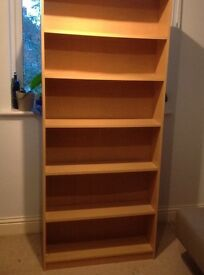 Shelving Units/Bookcases for Sale