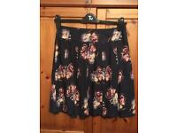 Fat face skirt -new - size 10