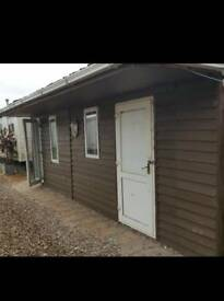 One bedroom cabin for rent in Basingstoke