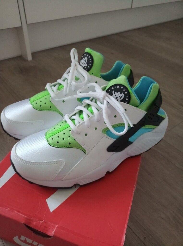 16915c5570 Brand New Nike Huarache UK6 | in Paisley, Renfrewshire | Gumtree
