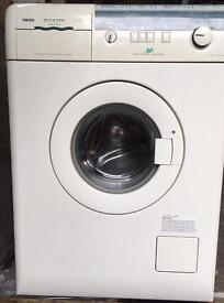 Zanussi washing machine - excellent condition